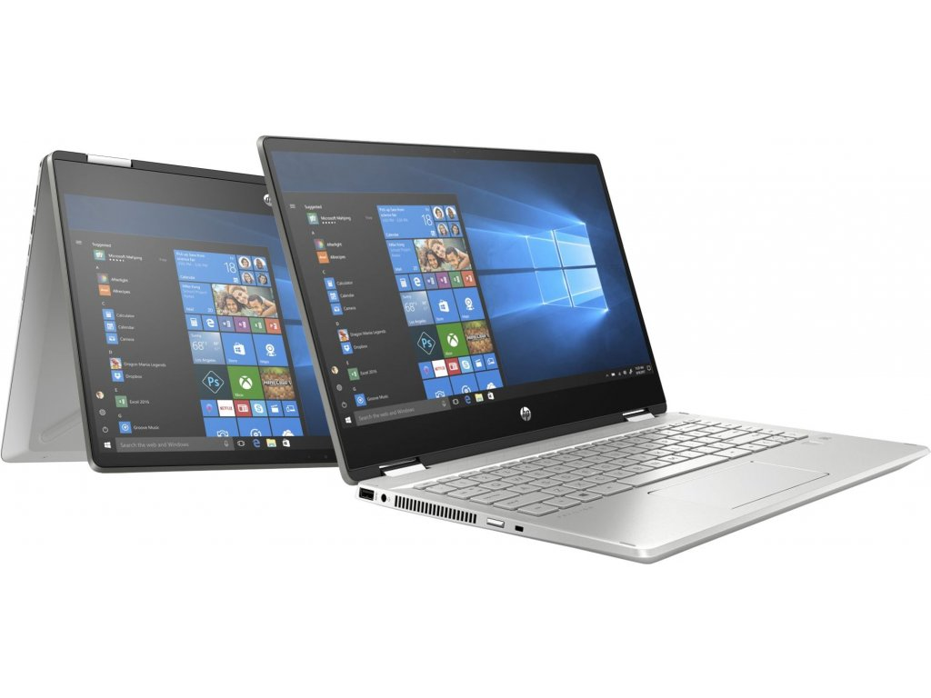 Hp Pavilion x360 14-dw0008nj