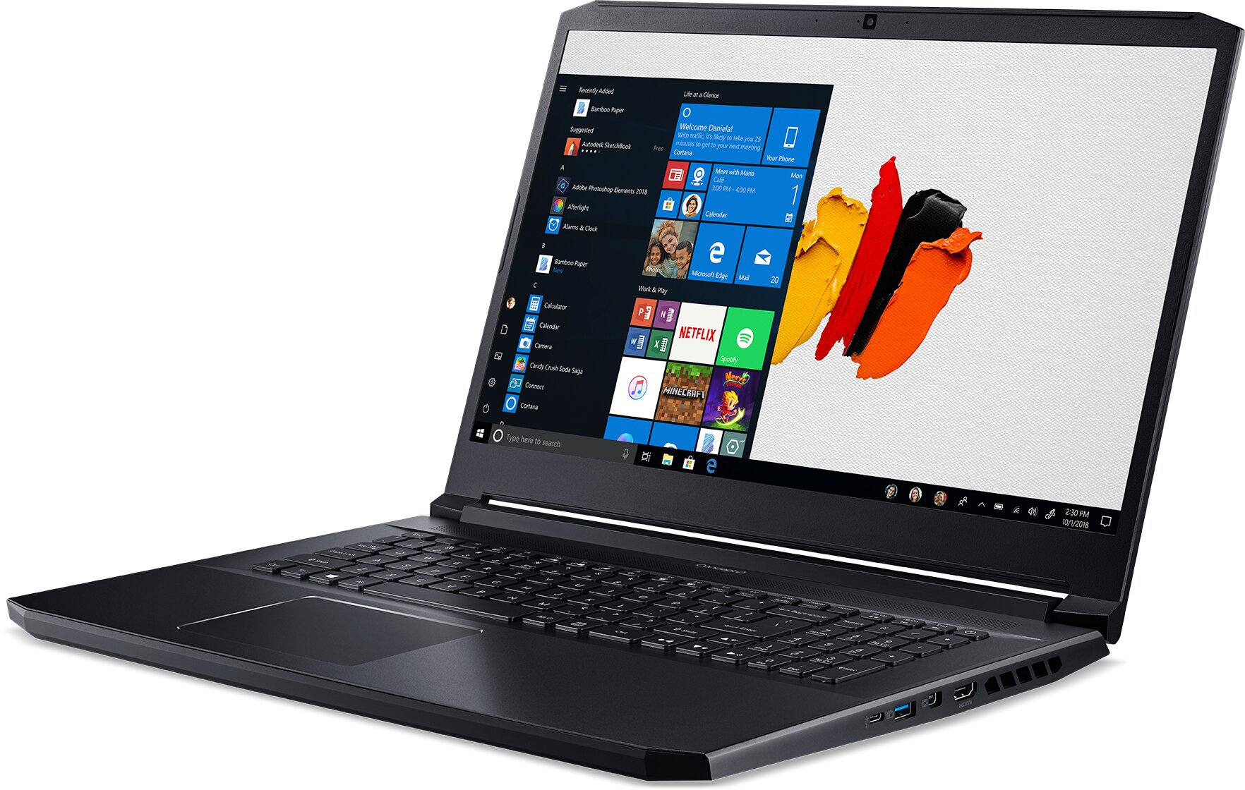 Acer ConceptD 5 Pro CN515-71P-70SG