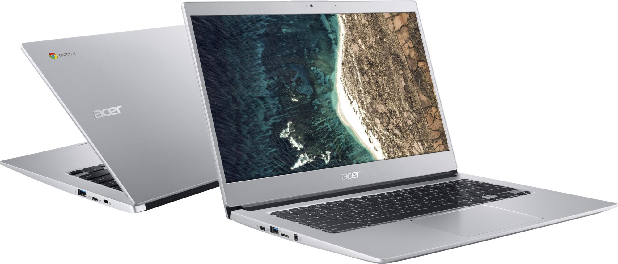 Acer Chromebook 514 CB514-1HT-C7HM