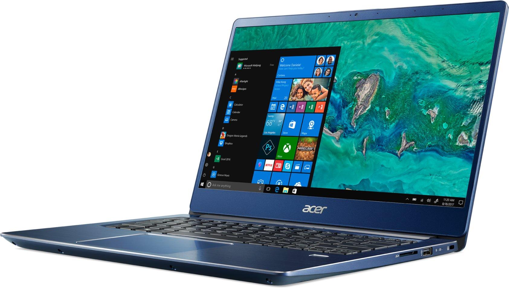 Acer Swift 3 SF314-57-583J