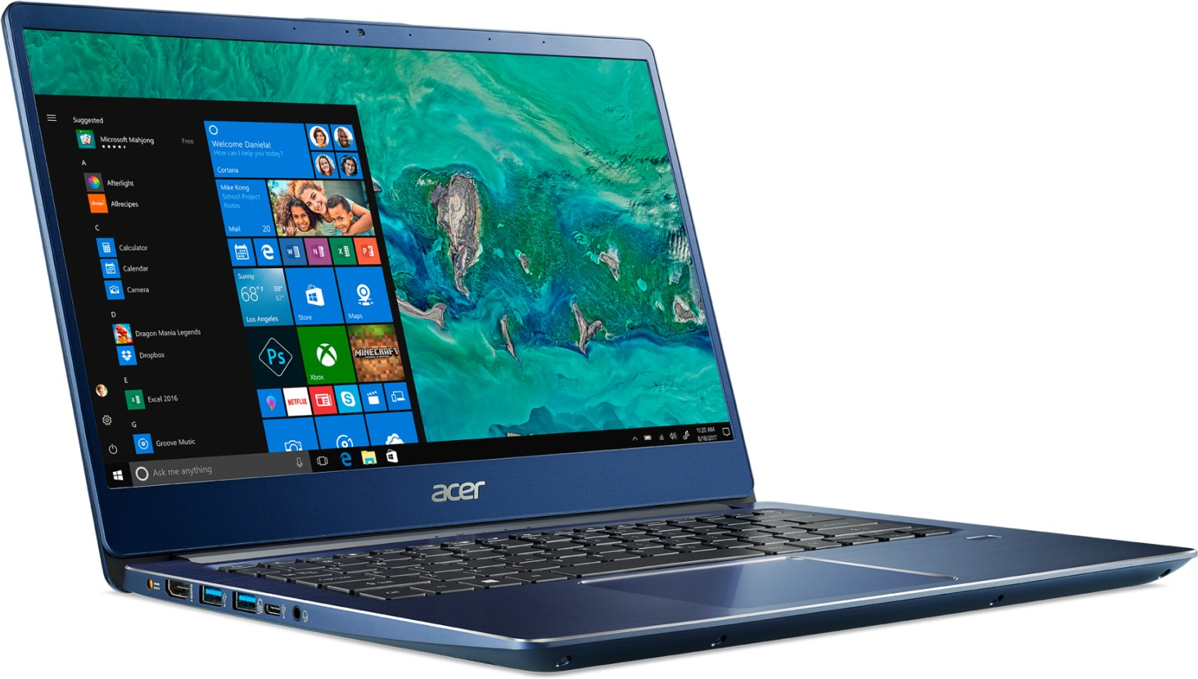 Acer Swift 3 SF314-57-73CA