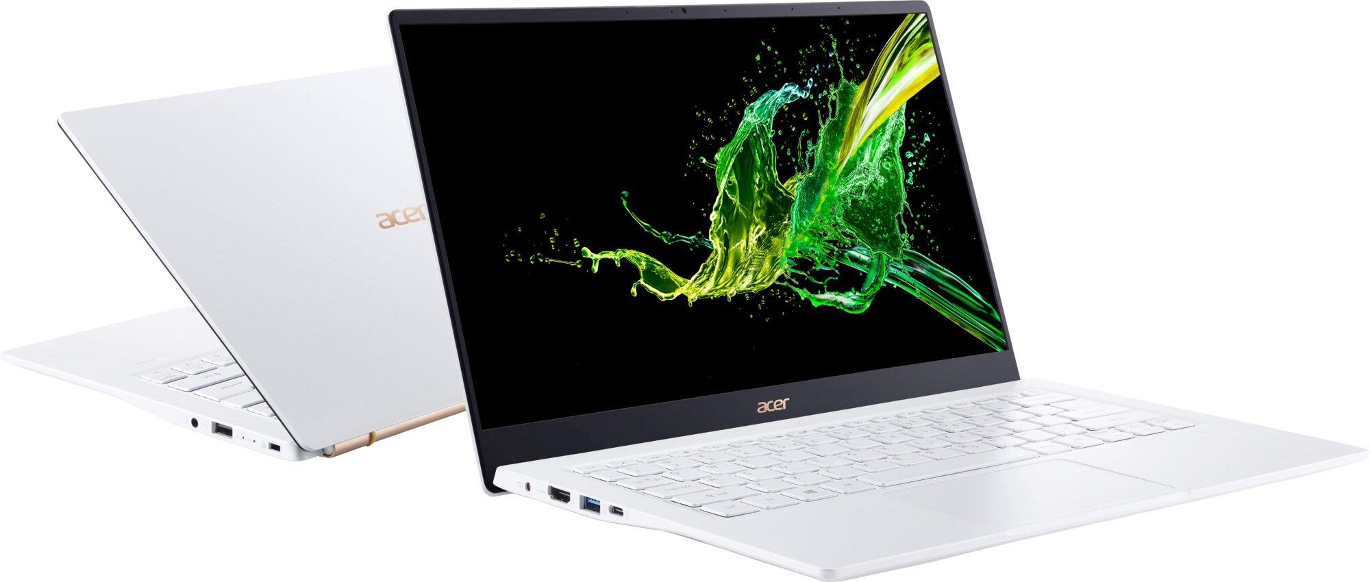 Acer Swift 5 SF514-54T-77C2