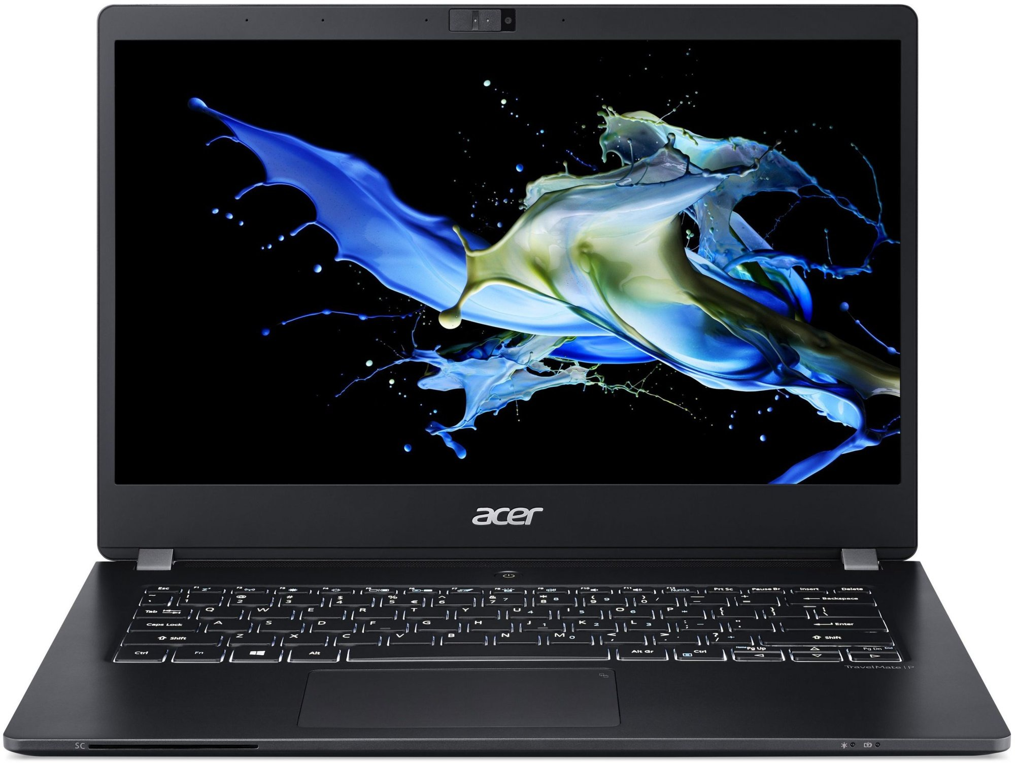 Acer TravelMate TMP614-51T-G2-54RH