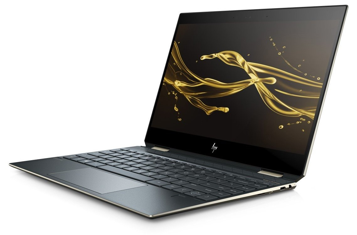 Hp Spectre x360 13-aw0009nj
