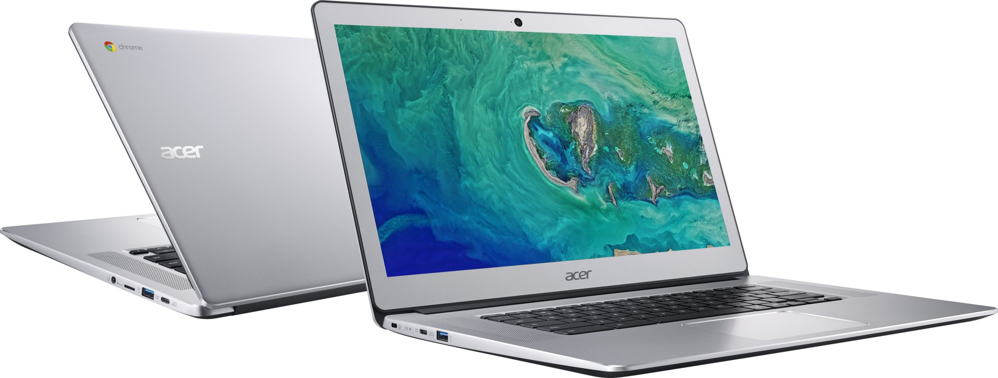 Acer Chromebook 15 CB315-2H-40TB