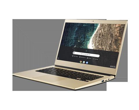 Acer Chromebook 514 CB514-1HT-C1P6