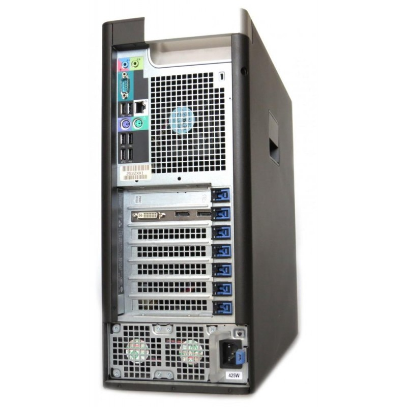 Dell Precision T3600