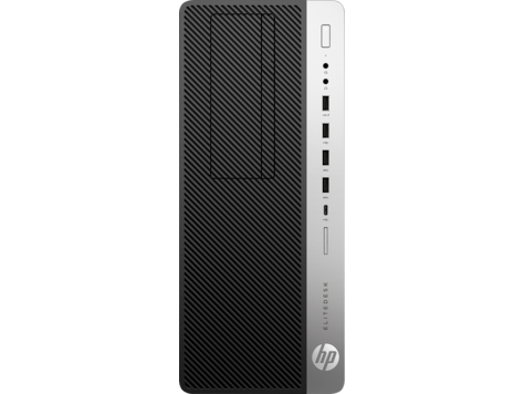 HP EliteDesk 800 G4 MT
