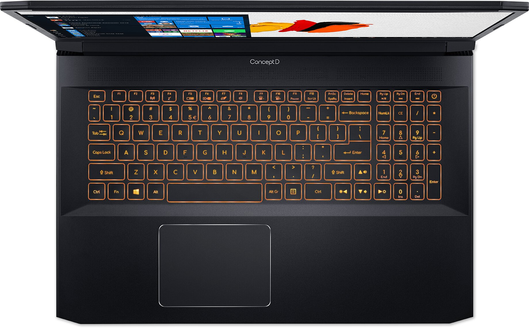 Acer ConceptD 5 CN515-71-78AV