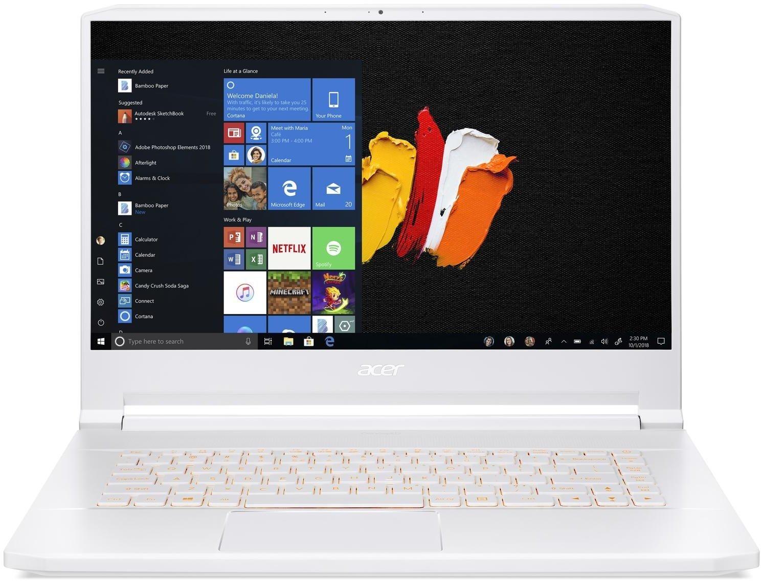 Acer ConceptD 7 CN715-71-7429