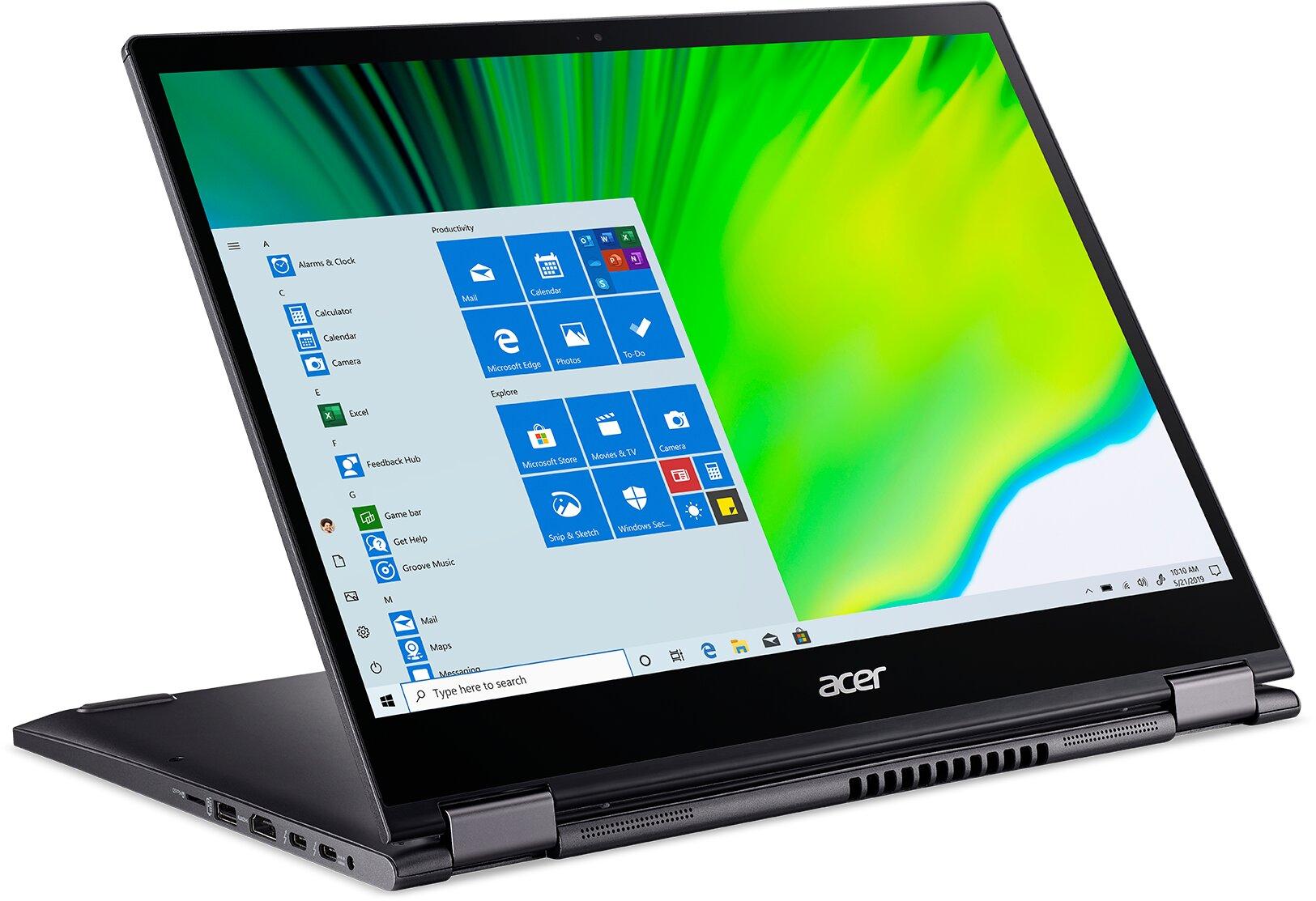 Acer Spin 5 SP513-54N-70KX