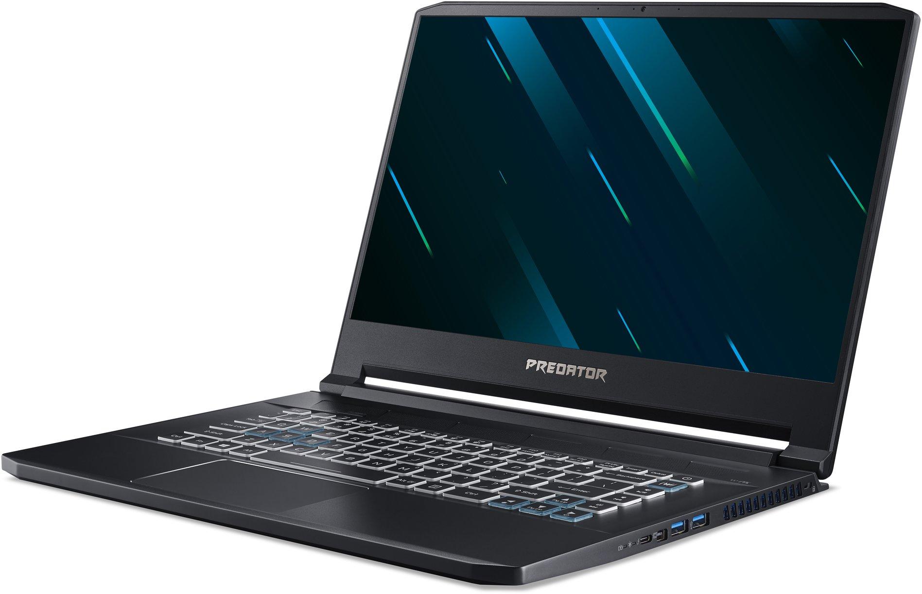 Acer Predator Triton 500 PT515-51-704N