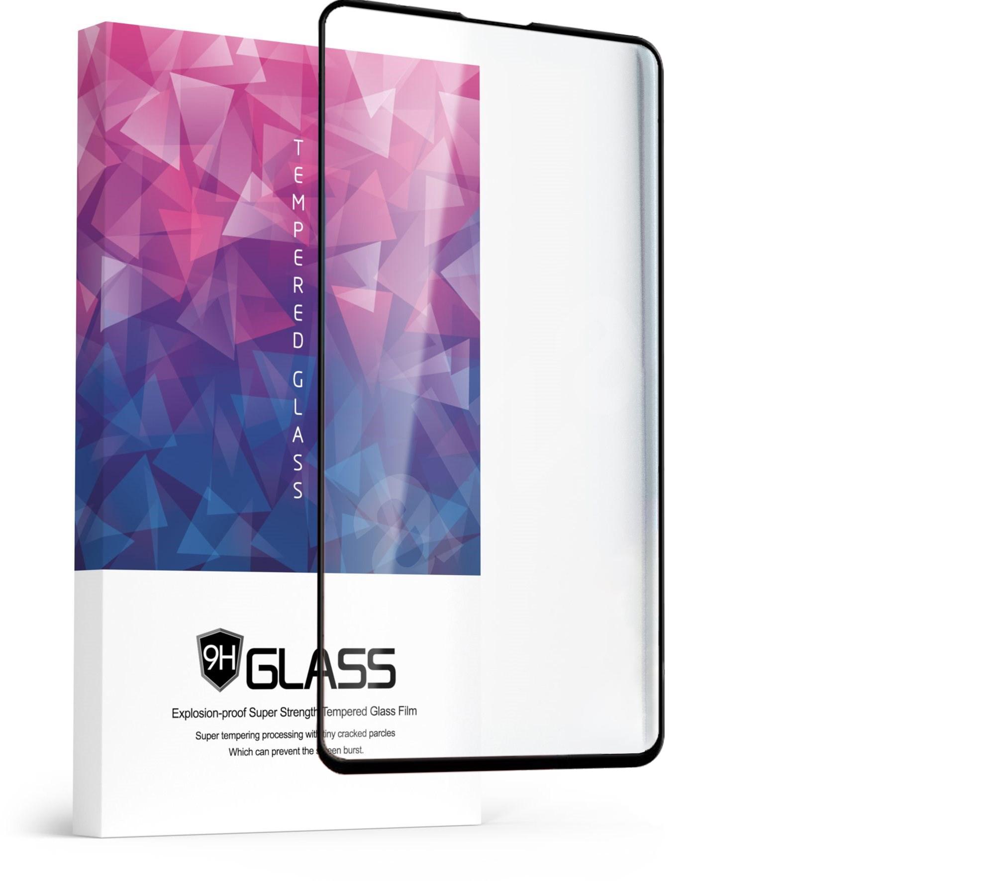 Ochranné tvrzené sklo pro Apple iPhone 12 / 12  Pro