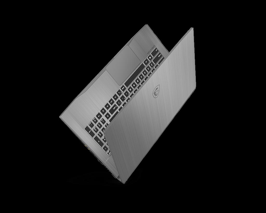 MSI Creator 17M A10SD-215