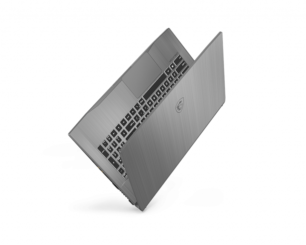 MSI Creator 17M A10SD-419XES