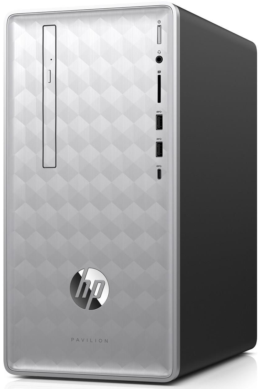 HP Pavilion 590-P0062nf