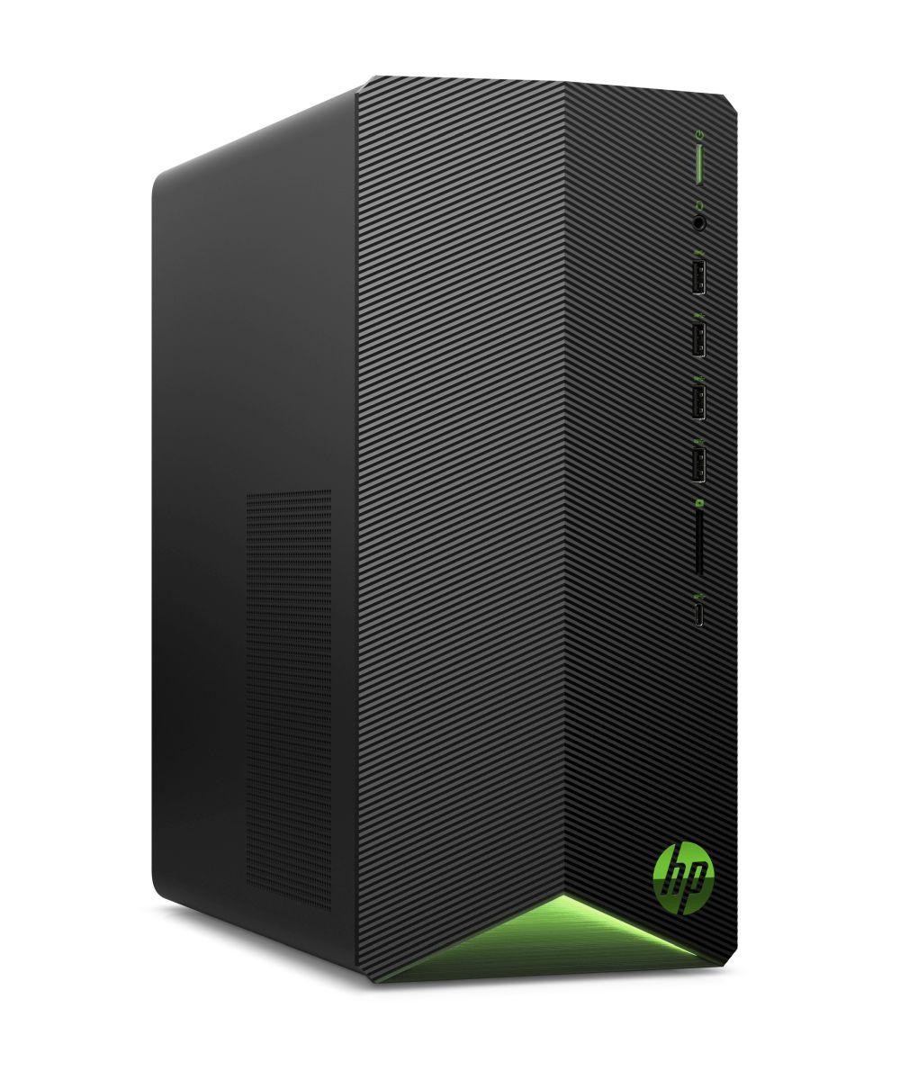 HP Pavilion Gaming TG01-0004ng