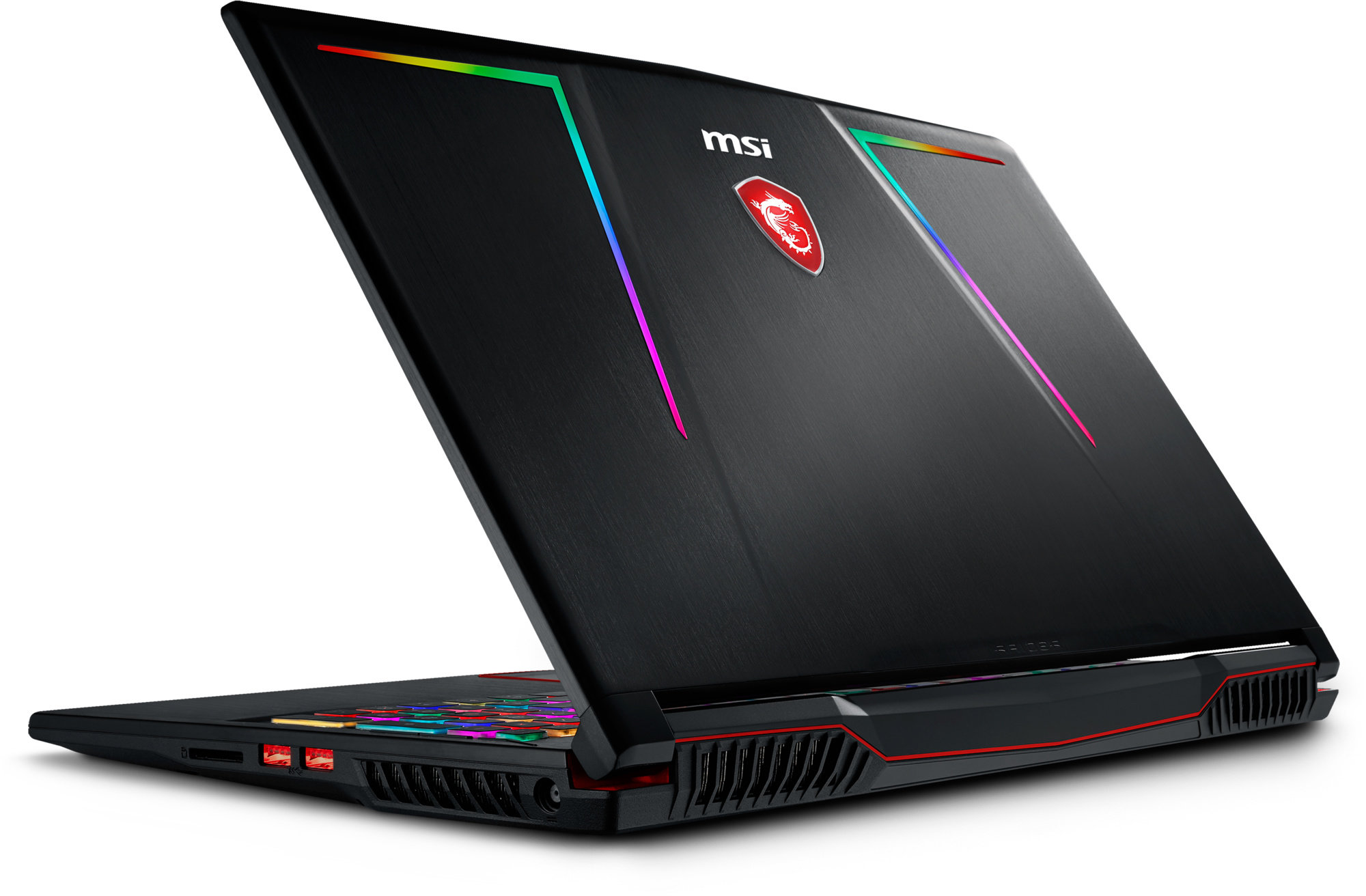MSI GE63 Raider RGB 8SG-024IT