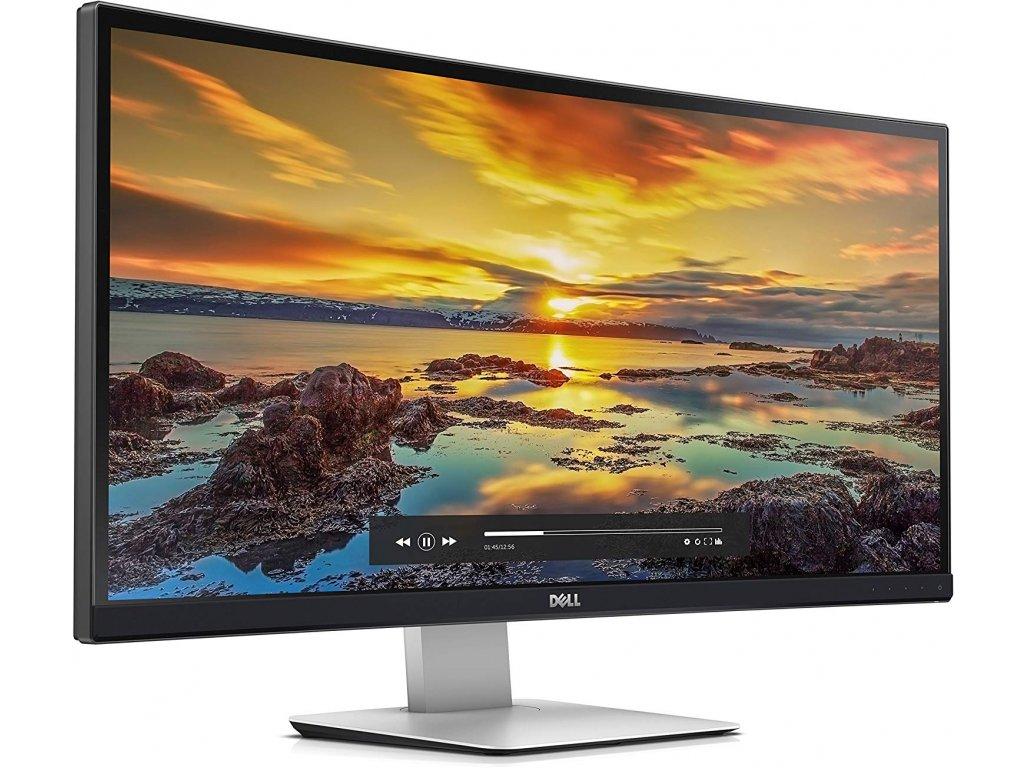Dell UltraSharp U3415Wb