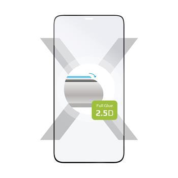 Ochranné tvrzené sklo pro Apple iPhone 12 Pro Fixed