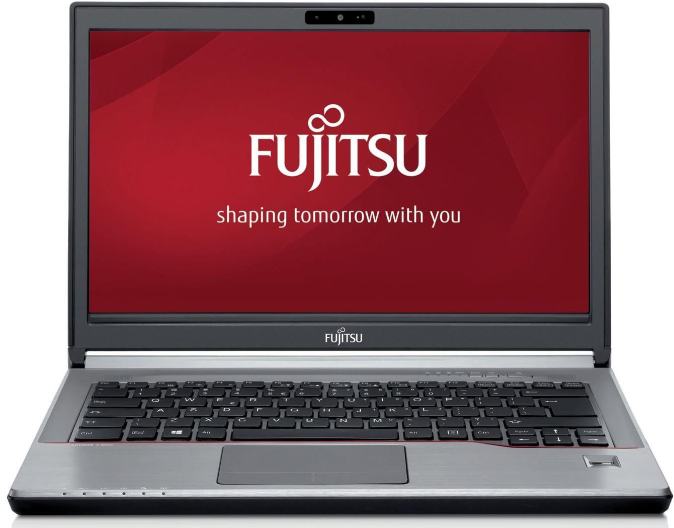 Fujitsu LifeBook E734
