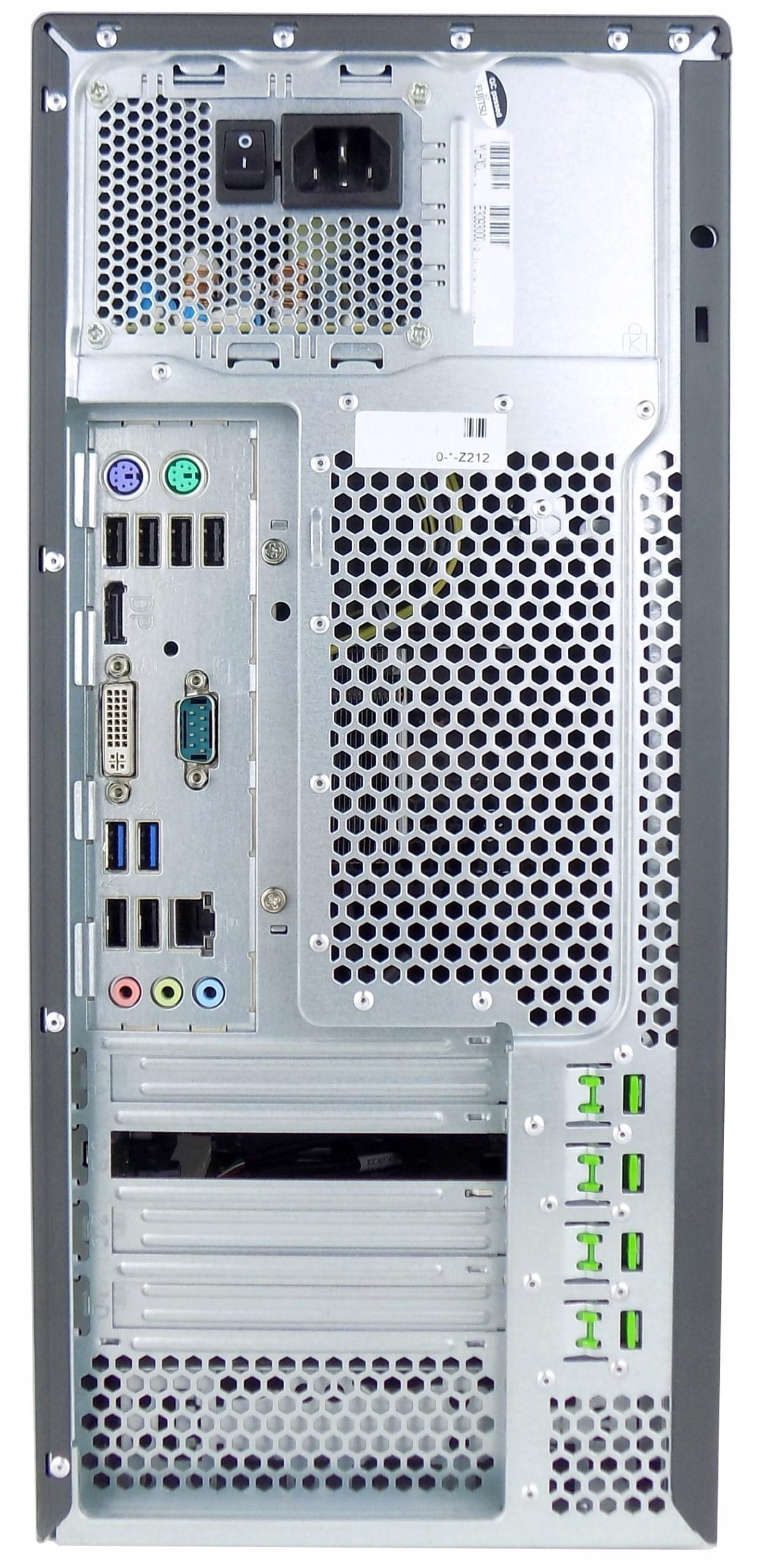 Fujitsu Esprimo P710 E90+