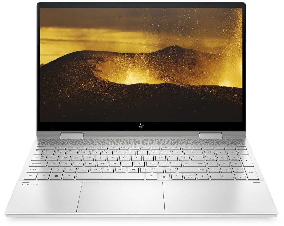 HP Envy x360 15-ed0002nx