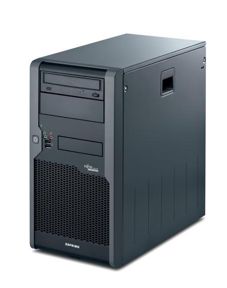 Fujitsu Esprimo P2550