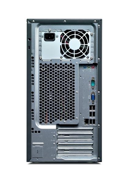 Fujitsu Esprimo P3521