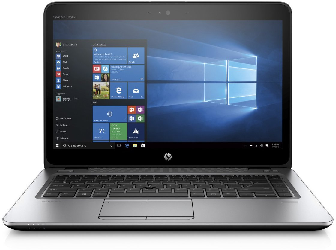 Hp EliteBook 745 G3