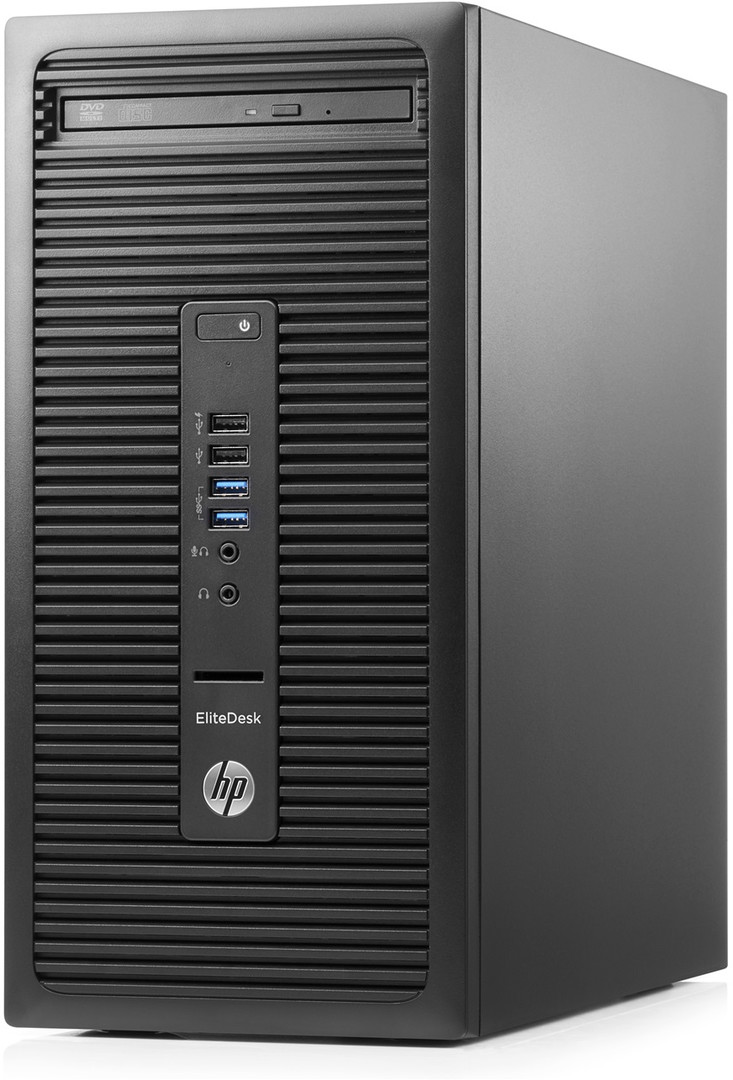 Hp EliteDesk 705 G3 MT