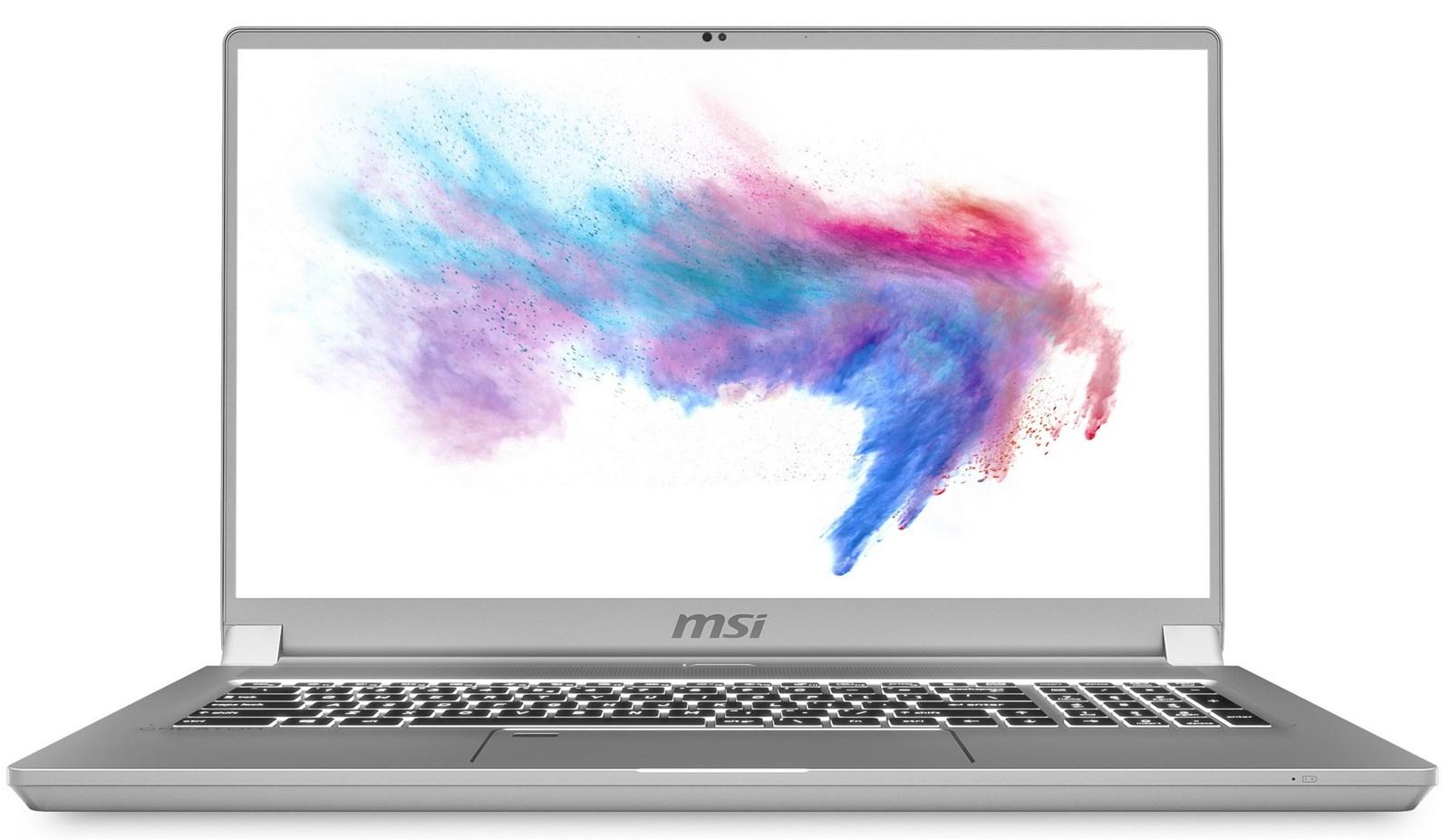 MSI Creator 17 A10SGS-268