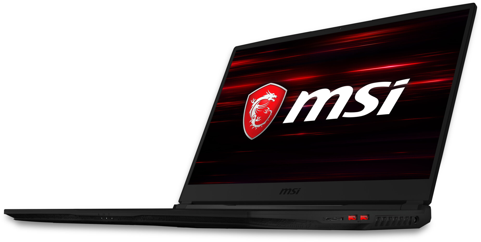 MSI GE75 Raider 9SG-299BE
