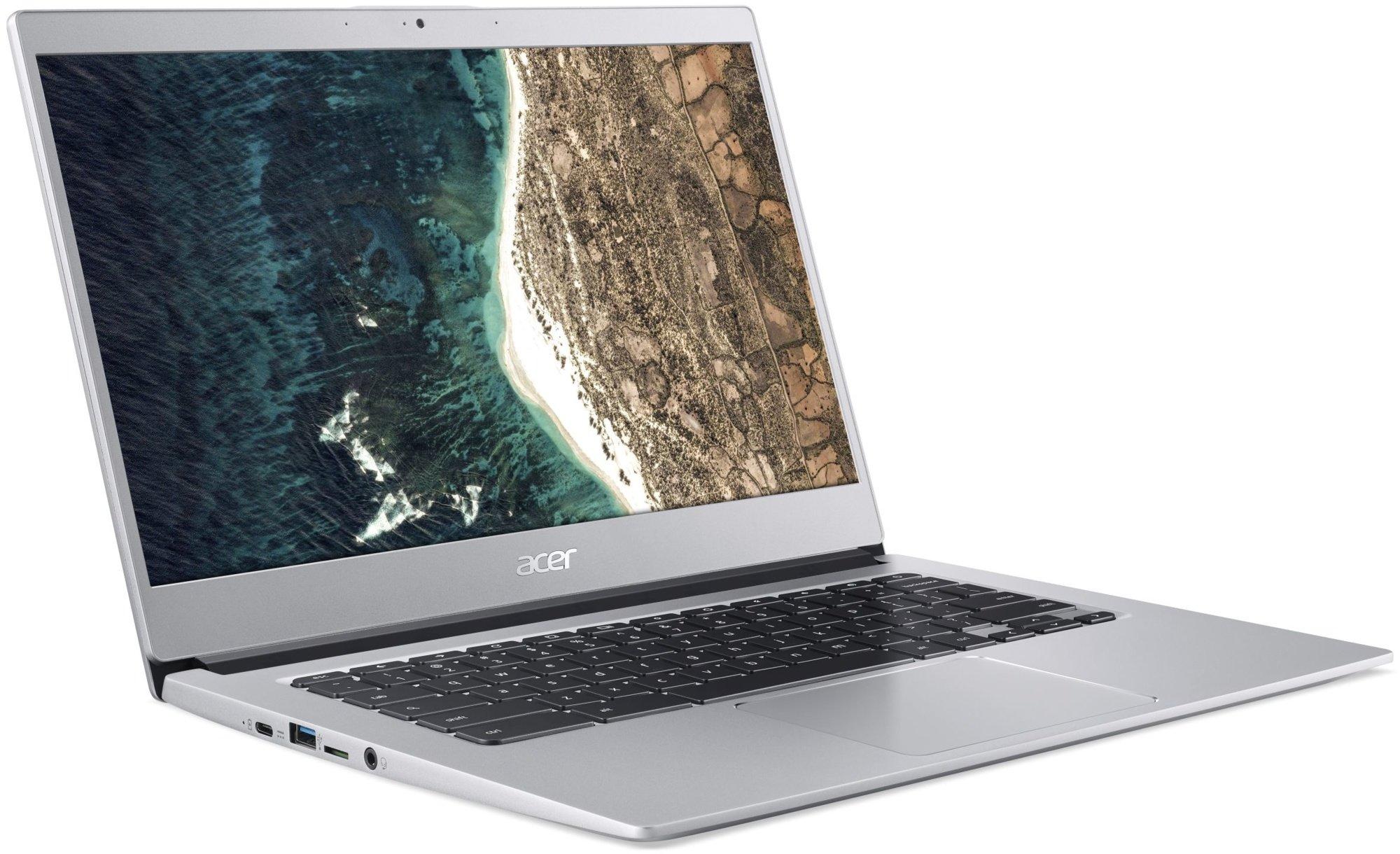 Acer Chromebook 514 CB514-1HT-C1F2