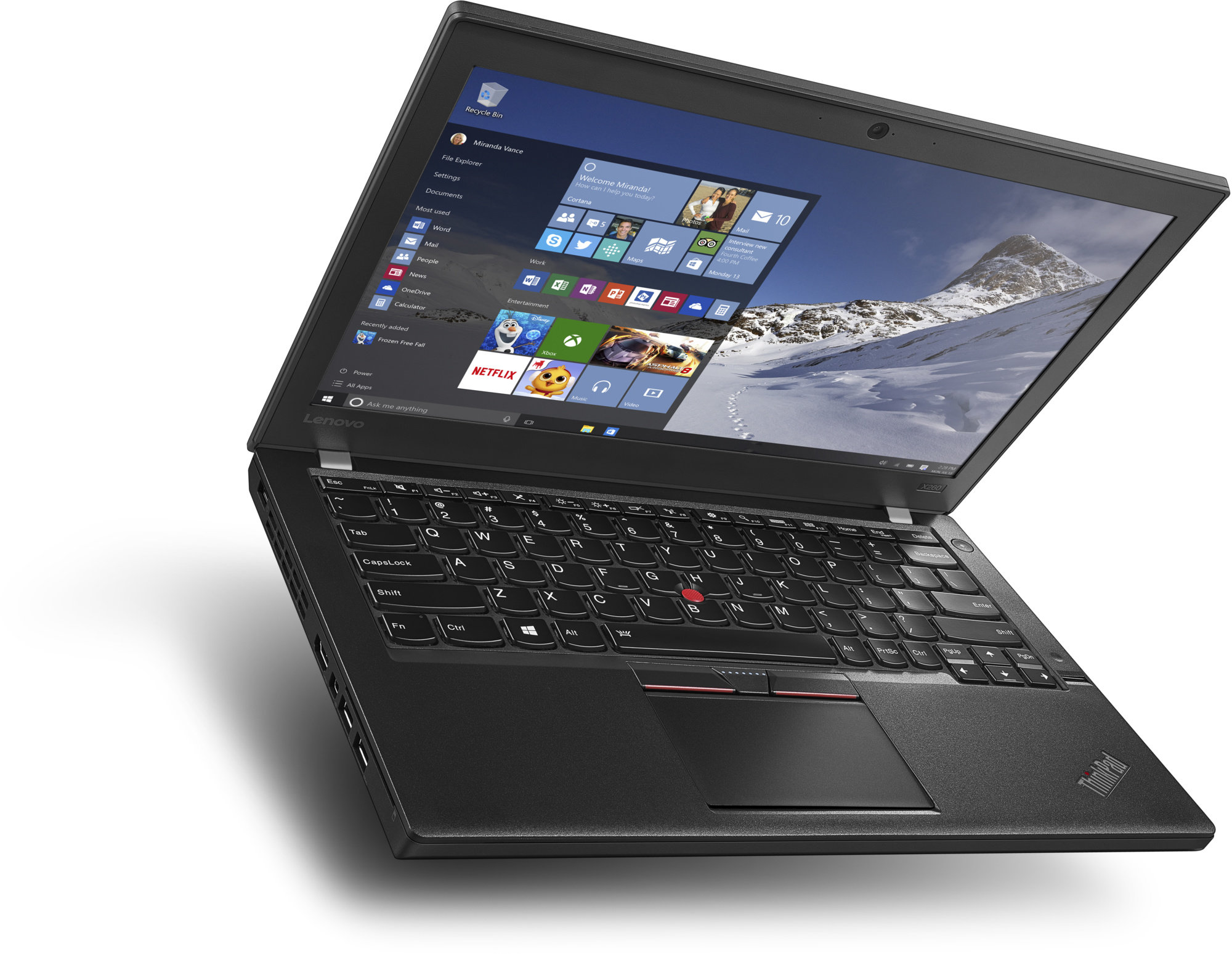 Lenovo ThinkPad X260