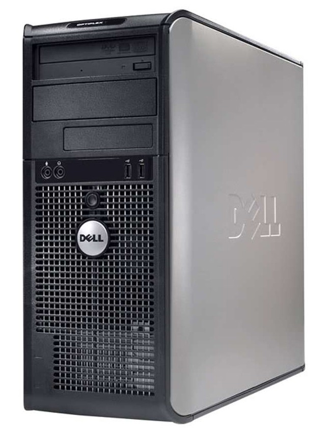 Dell OptiPlex 360 MT