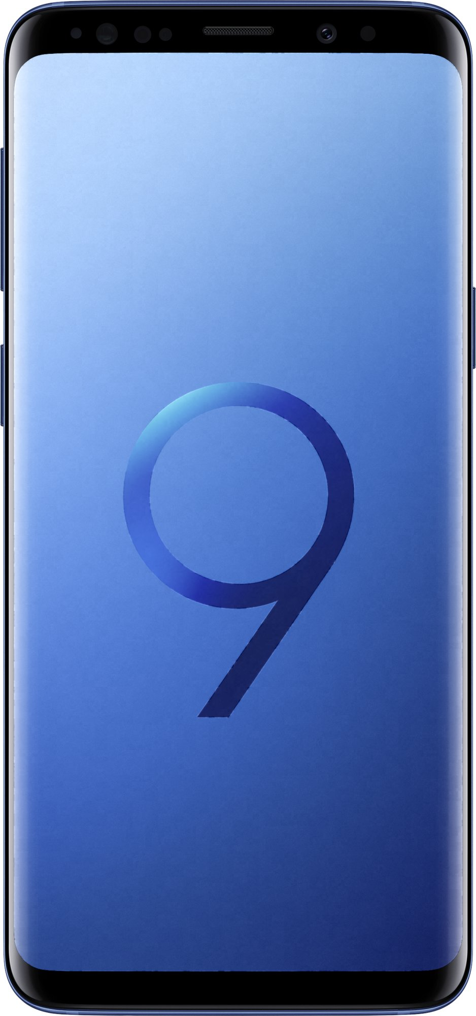 Samsung Galaxy S9 64GB Coral Blue