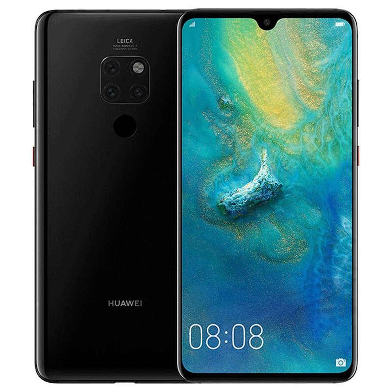 Huawei Mate 20 128GB Black