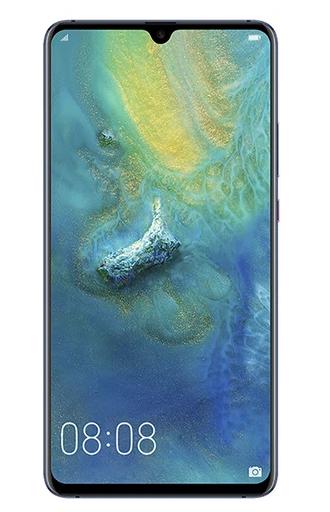 Huawei Mate 20 128GB Midnight Blue