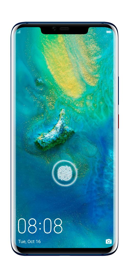 Huawei Mate 20 Pro 128GB Midnight Blue