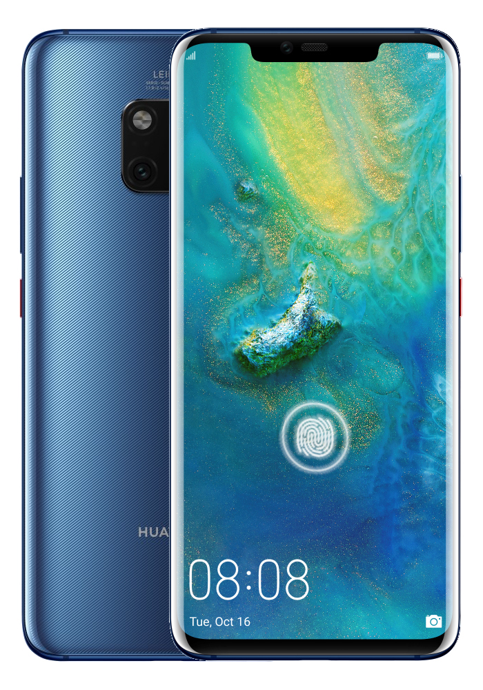Huawei Mate 20 Pro 128GB Midnight Blue
