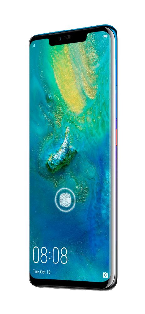 Huawei Mate 20 Pro 128GB Twilight
