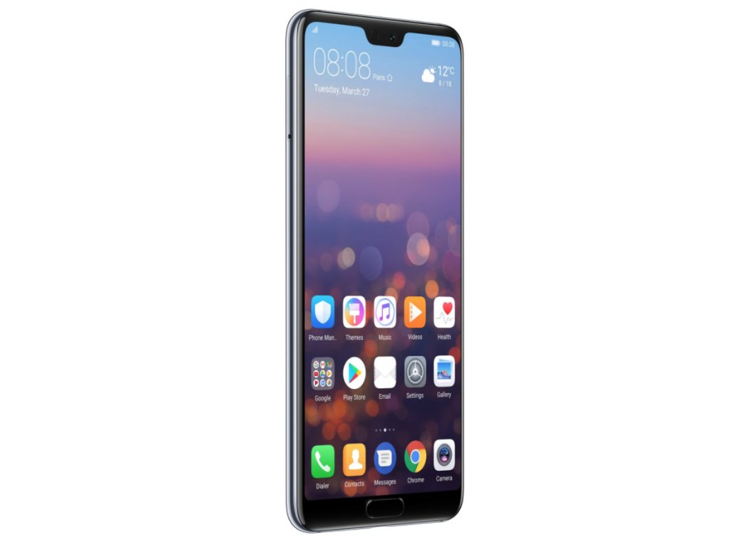 Huawei P20 128GB Midnight Blue