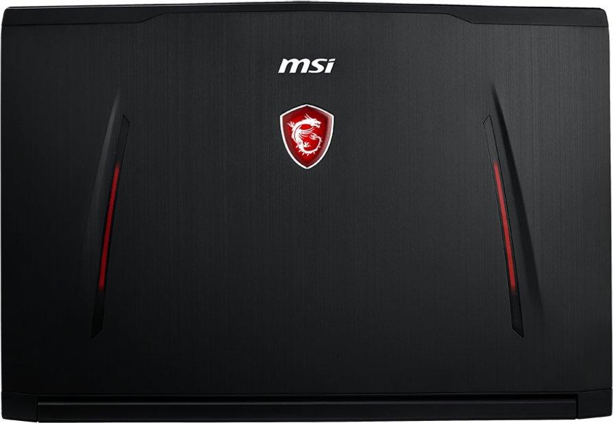MSI GT63 Titan 8SG-005PT