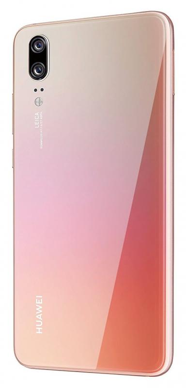 Huawei P20 128GB Pink Gold