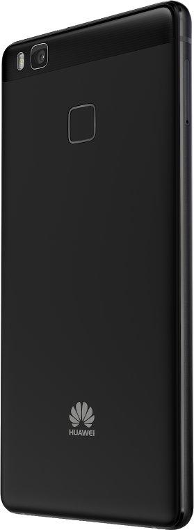 Huawei P9 lite Black - 16GB