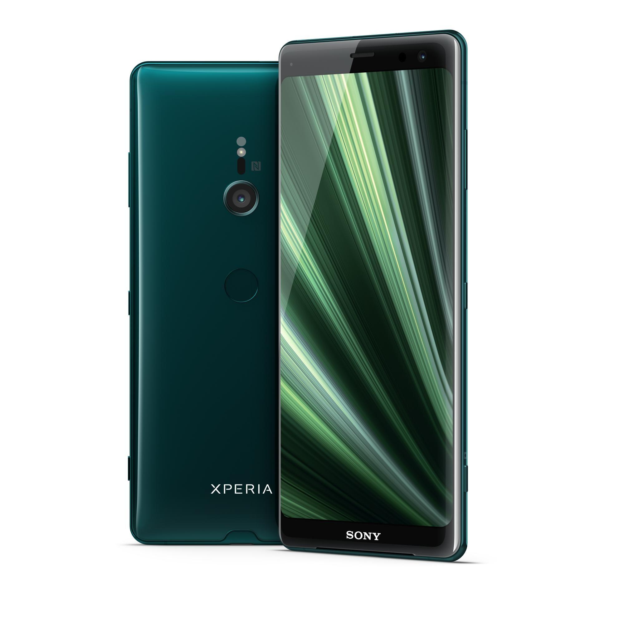 Sony Xperia XZ3 64GB Forest Green