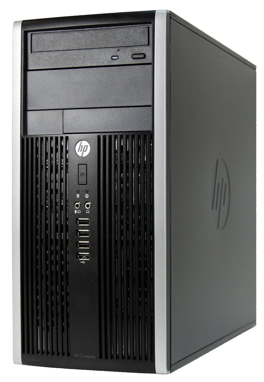HP Compaq Pro 6305 MT