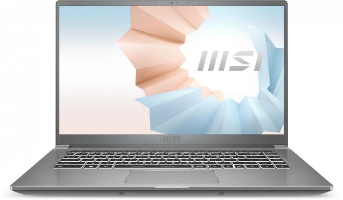 MSI Modern 15 A10RAS-204NL