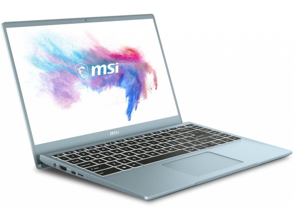 MSI Prestige 14 A10SC-052FR